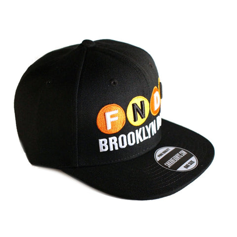 SNKR HEAD Coney Island (Brooklyn Bound) Hat - RIME