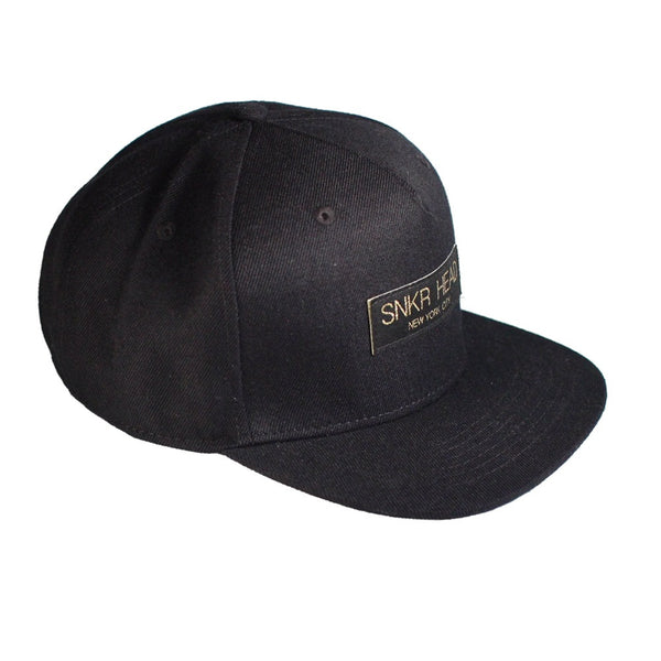 SNKR HEAD New York State of Mind Hat