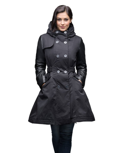 Nobis  AJIN  4-IN-1 Ladies  Swing Coat