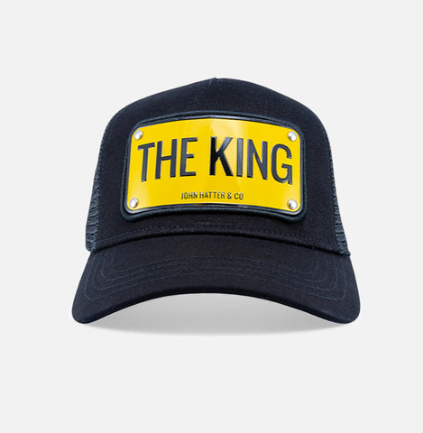 The King Cap