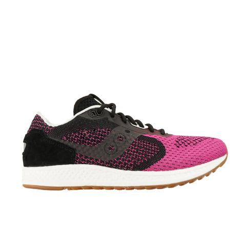 SAUCONY X SOLEBOX SHADOW 5000 EVR 'PINK DEVIL' - BLACK/PINK - S70408-1
