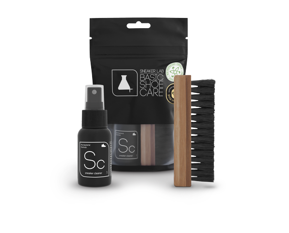 Sneaker Lab - Basic Shoe Care Kit