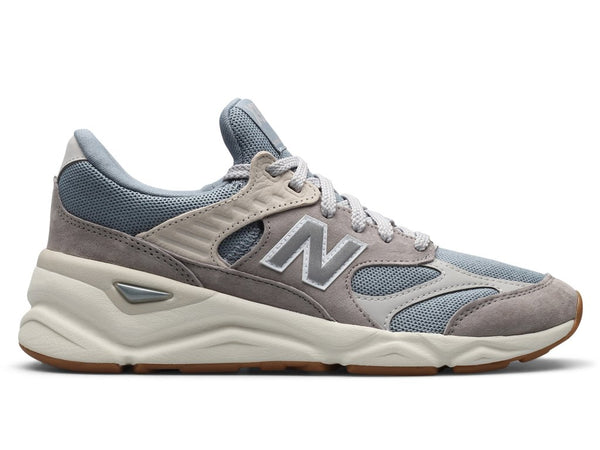 "NEW BALANCE - MSX90 ""GREY"" - RIME"
