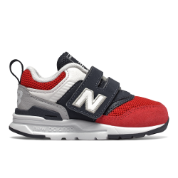 NEW BALANCE - INFANT IZ997 [IZ997HEA] - RIME