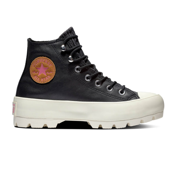 CONVERSE - WMN CHUCK TAYLOR ALL STAR LUGGED WINTER HI [565006C]