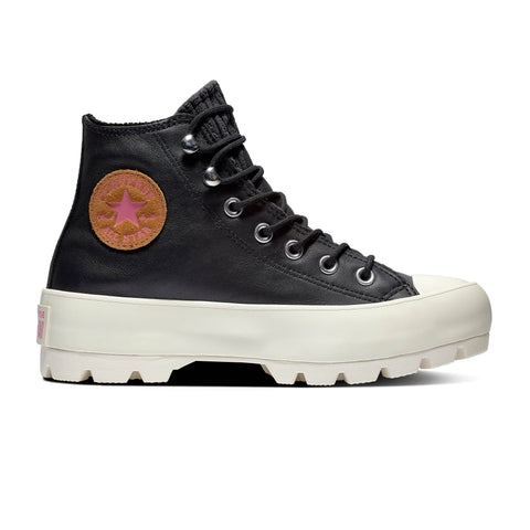 CONVERSE - WMN CHUCK TAYLOR ALL STAR LUGGED WINTER HI [565006C] - RIME