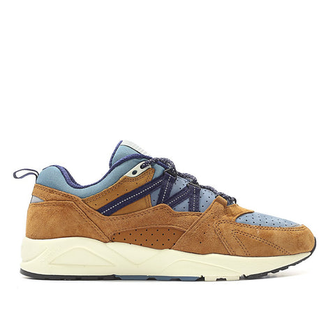 KARHU FUSION 2.0 'MOUNT PALLAS PACK' (BROWN / BLUE)