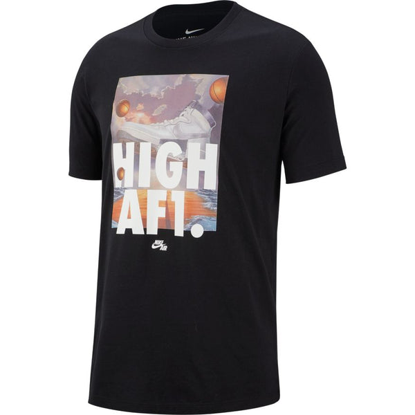 NIKE - GRAPHIC TEE  ART [AR5042-010] - RIME