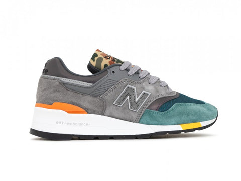 NEW BALANCE -M997 [M997NM] - RIME