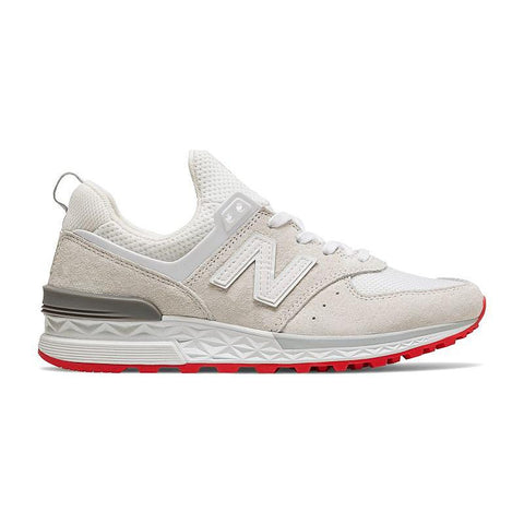 Women's - New Balance - 574TO - Off White