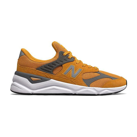 "NEW BALANCE - X90 ""BANANA"" - RIME"