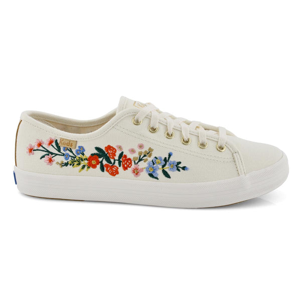 KEDS - KICKSTART RPC VINES EMBROIDERY  [WF60422]
