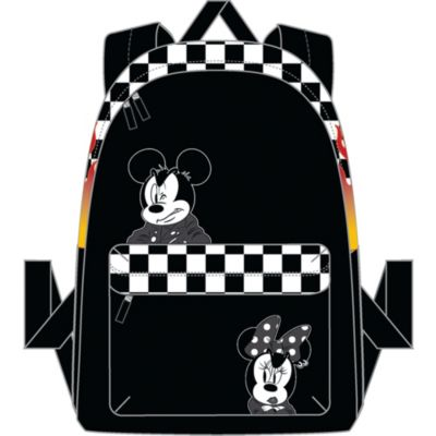 VANS - VANS X MICKEY'S WMN PUNK MICKEY REALM BACKPACK [VN0A3UHXBLK] - RIME