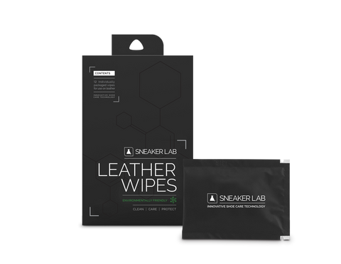 Sneaker Lab - Leather Wipes - RIME
