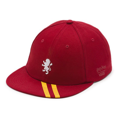 VANS - HARRY POTTER VINTAGE UNSTRUCTURED CAP [VN0A3I6LSP3] - RIME