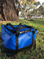 Outdoor camping gear bag