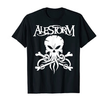Load image into Gallery viewer, Alestorm+Pirate T-Shirt