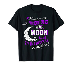 Pancreatic Cancer Shirts - Pancreatic Cancer Awareness Shirt