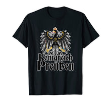 Load image into Gallery viewer, Kingdom of Prussia T-Shirt - Koenigreich Preussen Tee
