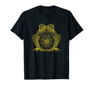 Cute Frog Toad T Shirt Love Frogs Kek Heart Unless Be A Frog