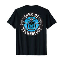 Load image into Gallery viewer, Sons of Technology Standard T-Shirt