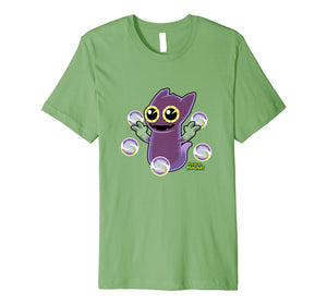 My Singing Monsters: Ghazt T-shirt