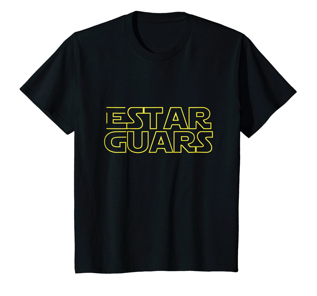 Estar Guars Shirt - Funny Spanish Version