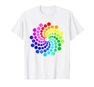 Dot Day Shirt, Make your Mark