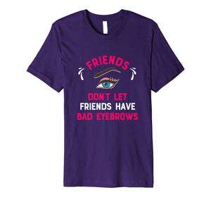 Esthetician T-Shirt Aestheticians Cosmetology Gifts Hair