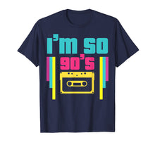 Load image into Gallery viewer, 90s 90's nineties party t shirt Men Women Kids