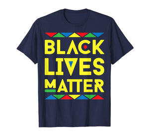 Black Lives Matter Equality Black Pride Melanin Shirt Gift