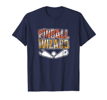 Load image into Gallery viewer, Pinball Shirt For Pinball Wizard
