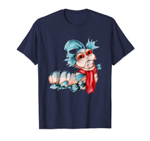 Load image into Gallery viewer, Labyrinth T Shirt Worm For Men Women Kids