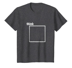 Think Outside the Box Shirt