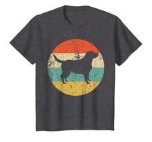 Load image into Gallery viewer, Labrador Retriever Shirt - Vintage Retro Dog T-Shirt