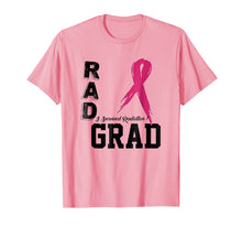 Load image into Gallery viewer, Radiation Therapy t shirt