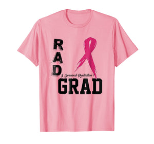 Radiation Therapy t shirt