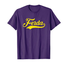 Load image into Gallery viewer, Letterkenny Ferda T-Shirt