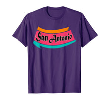 Load image into Gallery viewer, San Antonio City Ed T Shirt V2