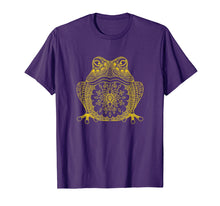 Load image into Gallery viewer, Cute Frog Toad T Shirt Love Frogs Kek Heart Unless Be A Frog