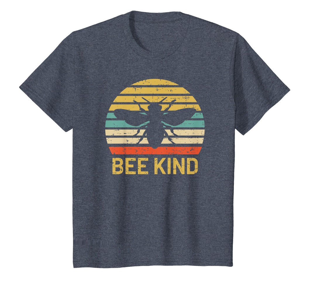 Bee Kind T-Shirt - Honey Bee Awareness Gift
