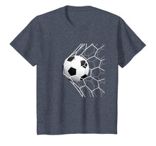 Load image into Gallery viewer, Soccer Tshirts for Men Women Kids Gift For Soccer Player