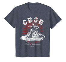 Load image into Gallery viewer, CBGB - Pumped Up Kicks T-Shirt