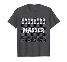 Load image into Gallery viewer, Chess Master shirt