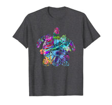 Load image into Gallery viewer, Sea Turtles T-Shirt Funny Gift Colorful Turtle Lover Hawaii