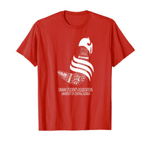 Load image into Gallery viewer, Omani Students Association Of Florida T-Shirt