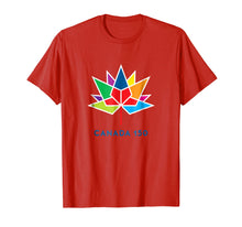 Load image into Gallery viewer, Official Licensed Canada 150th Anniversary T-Shirt