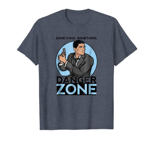 Archer Something, Something, Danger Zone