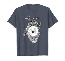 Load image into Gallery viewer, American Privilege Of Allen The Radius Of Stone T-shirt