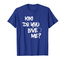 Load image into Gallery viewer, KIKI Do You Love Me? Tee